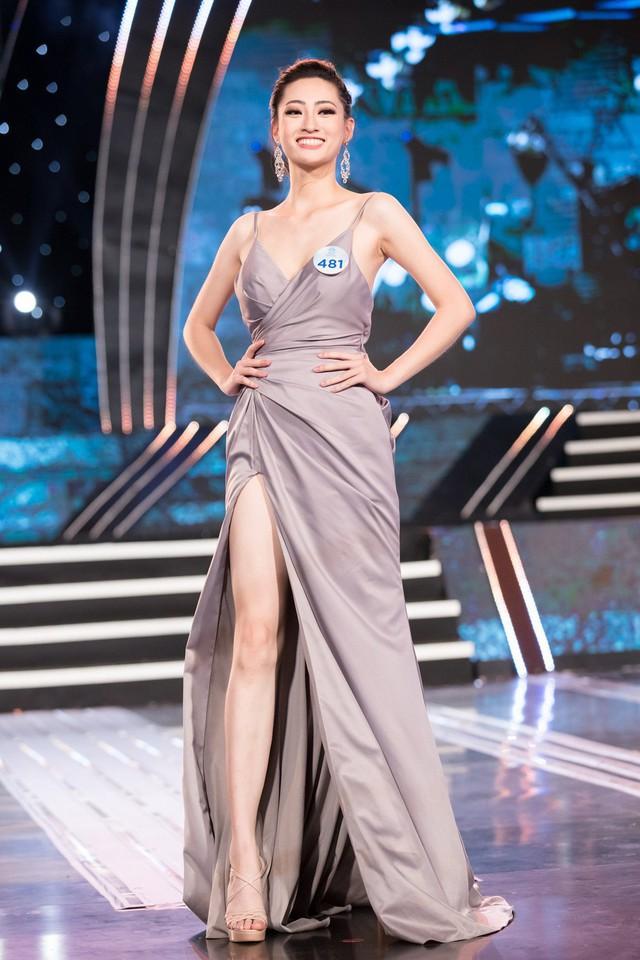 Dàn cực phẩm tranh vương miện Hoa hậu thế giới Việt Nam 2019: Toàn là Hoa khôi, Á khôi các cuộc thi sắc đẹp sinh viên! - Ảnh 8.
