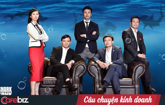 Shark Vương lý giải sự khác biệt giữa Shark Tank Việt Nam và phiên bản của Mỹ: Các Shark không cần là tỷ phú, quan trọng là có tinh thần đầu tư vào startup - Ảnh 1.