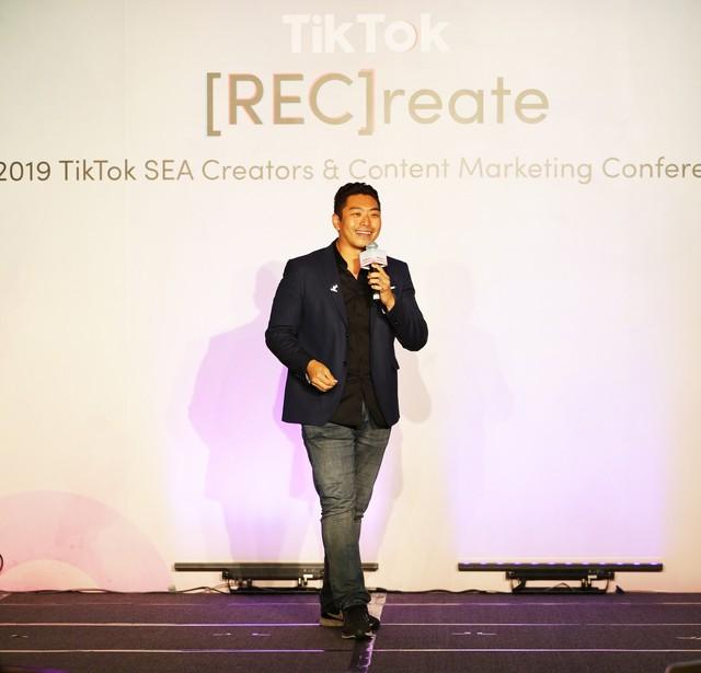 TikTok sẽ là đối thủ đáng gờm của Youtube và Facebook trên 'mặt trận' PR – marketing online? - Ảnh 1.