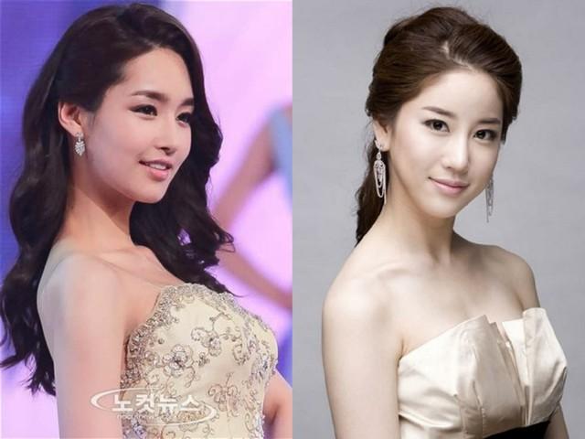 Bóc trần mặt tối cuộc thi Hoa hậu Hàn Quốc: Trao 8 vương miện, đầy quy tắc ngầm, loạt Hoa-Á hậu dính bê bối tình dục - Ảnh 1.