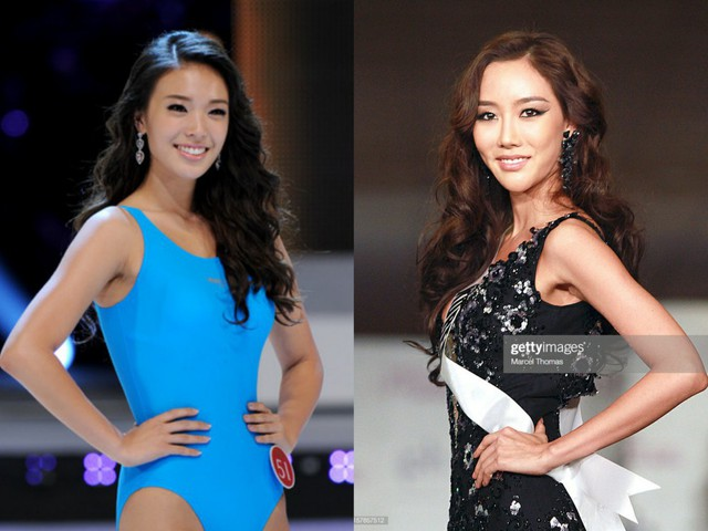 Bóc trần mặt tối cuộc thi Hoa hậu Hàn Quốc: Trao 8 vương miện, đầy quy tắc ngầm, loạt Hoa-Á hậu dính bê bối tình dục - Ảnh 2.