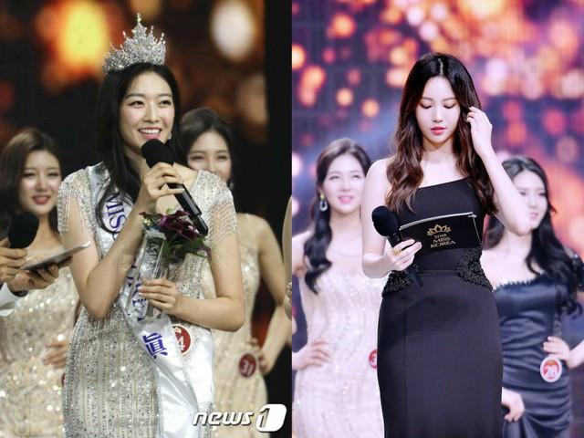 Bóc trần mặt tối cuộc thi Hoa hậu Hàn Quốc: Trao 8 vương miện, đầy quy tắc ngầm, loạt Hoa-Á hậu dính bê bối tình dục - Ảnh 16.