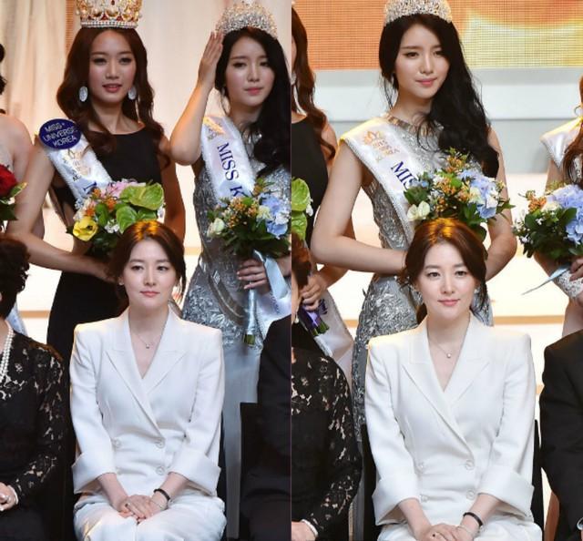 Bóc trần mặt tối cuộc thi Hoa hậu Hàn Quốc: Trao 8 vương miện, đầy quy tắc ngầm, loạt Hoa-Á hậu dính bê bối tình dục - Ảnh 17.