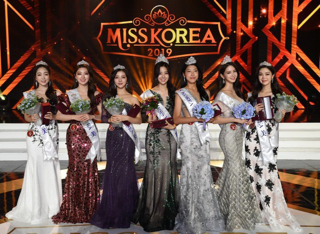 Bóc trần mặt tối cuộc thi Hoa hậu Hàn Quốc: Trao 8 vương miện, đầy quy tắc ngầm, loạt Hoa-Á hậu dính bê bối tình dục - Ảnh 19.