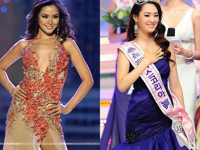 Bóc trần mặt tối cuộc thi Hoa hậu Hàn Quốc: Trao 8 vương miện, đầy quy tắc ngầm, loạt Hoa-Á hậu dính bê bối tình dục - Ảnh 3.