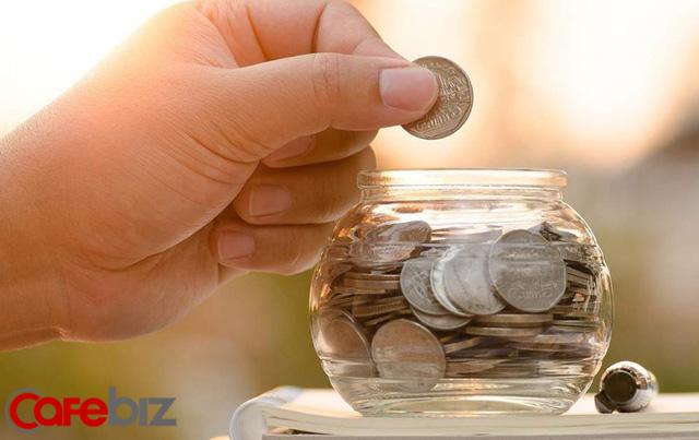 Tiết kiệm từ 2 USD lên 1 triệu USD trước năm 30 tuổi: Kinh nghiệm chi tiêu quý báu của một millennial  - Ảnh 1.