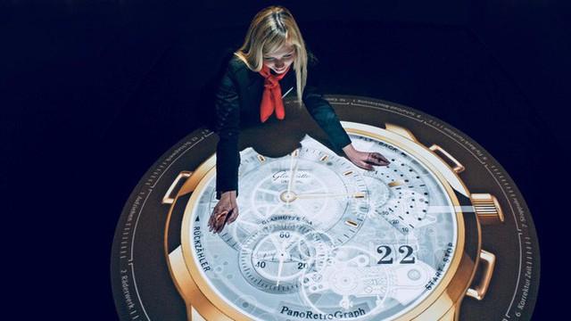 Thời gian chỉ là một ảo tưởng của con người, điều gì sẽ xảy ra nếu ảo tưởng đó sụp đổ? - Ảnh 2.