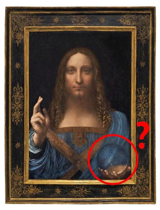 5 bí mật cực ít người biết ẩn sau những bức họa của thiên tài Leonardo da Vinci - Ảnh 1.