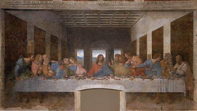 5 bí mật cực ít người biết ẩn sau những bức họa của thiên tài Leonardo da Vinci - Ảnh 2.