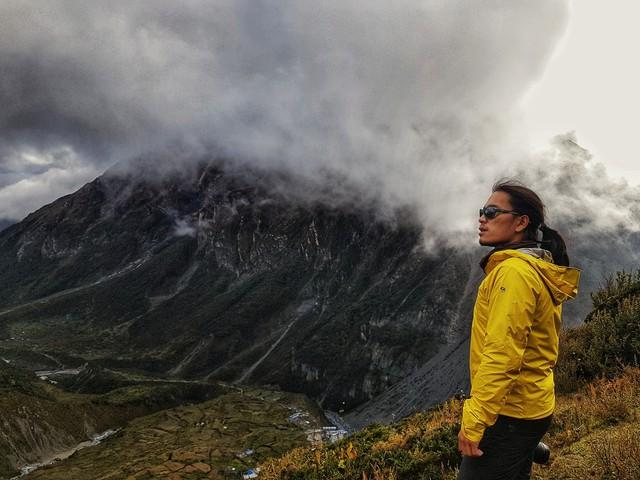 Phượt thủ Hoàng Lê Giang thừa nhận nói dối về việc chinh phục đỉnh Denali ở Alaska, chính thức xin lỗi fan sau khi bị tố dựng chuyện - Ảnh 1.