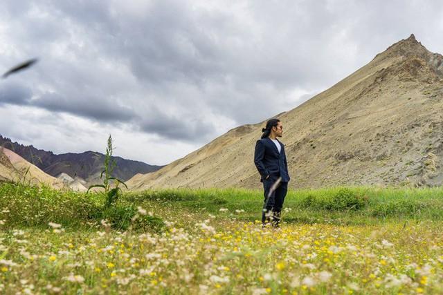 Phượt thủ Hoàng Lê Giang thừa nhận nói dối về việc chinh phục đỉnh Denali ở Alaska, chính thức xin lỗi fan sau khi bị tố dựng chuyện - Ảnh 2.