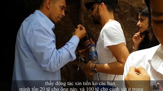 """Tự nhận là YouTuber Việt đầu tiên chi """"tiền tấn"""" review Kim Tự Tháp, Khoa Pug vạch trần nhiều sự thật không ngờ về tọa độ nổi tiếng này - Ảnh 23."""