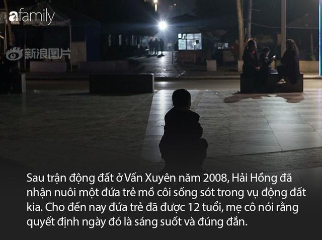 Những phụ nữ không thể làm mẹ ở Trung Quốc: Kẻ bị chồng lừa yếu sinh lý rồi ngoại tình, người vì hoàn cảnh phá thai đến mức vô sinh - Ảnh 8.