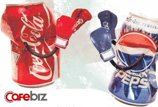 Pepsi đánh bại Coca-Cola trên nhiều mặt trận, ngay cả kết quả tìm kiếm trên Google cũng nhỉnh hơn 22 triệu! - Ảnh 1.
