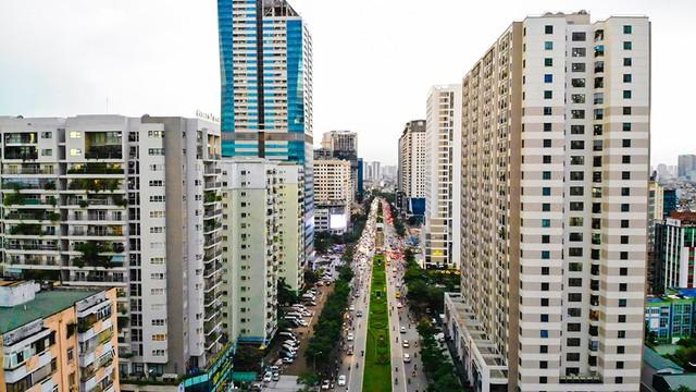 Kịch bản nào cho thị trường chung cư nửa cuối 2019? - Ảnh 2.