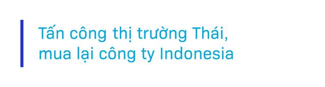 CEO Việt gọi vốn triệu USD tấn công thị trường KOL Thái Lan, Indonesia - Ảnh 2.