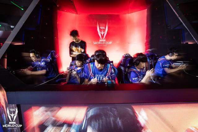 Kỳ tích: Đội tuyển Việt Nam (Team Flash) đánh bại đối thủ mạnh nhất thế giới, đăng quang ngôi vô địch AWC 2019, rinh giải thưởng 4,6 tỉ đồng - Ảnh 12.