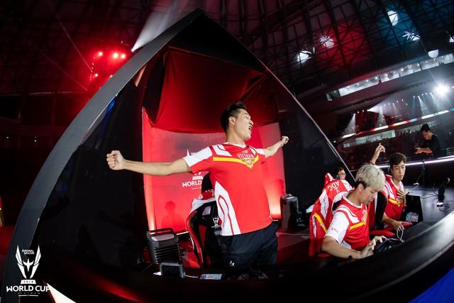 Kỳ tích: Đội tuyển Việt Nam (Team Flash) đánh bại đối thủ mạnh nhất thế giới, đăng quang ngôi vô địch AWC 2019, rinh giải thưởng 4,6 tỉ đồng - Ảnh 15.