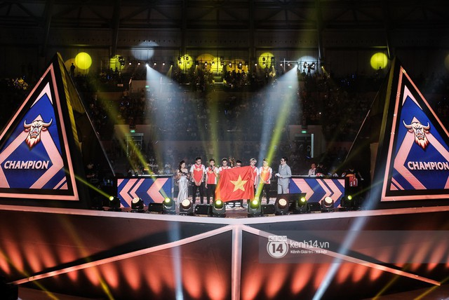 Kỳ tích: Đội tuyển Việt Nam (Team Flash) đánh bại đối thủ mạnh nhất thế giới, đăng quang ngôi vô địch AWC 2019, rinh giải thưởng 4,6 tỉ đồng - Ảnh 19.