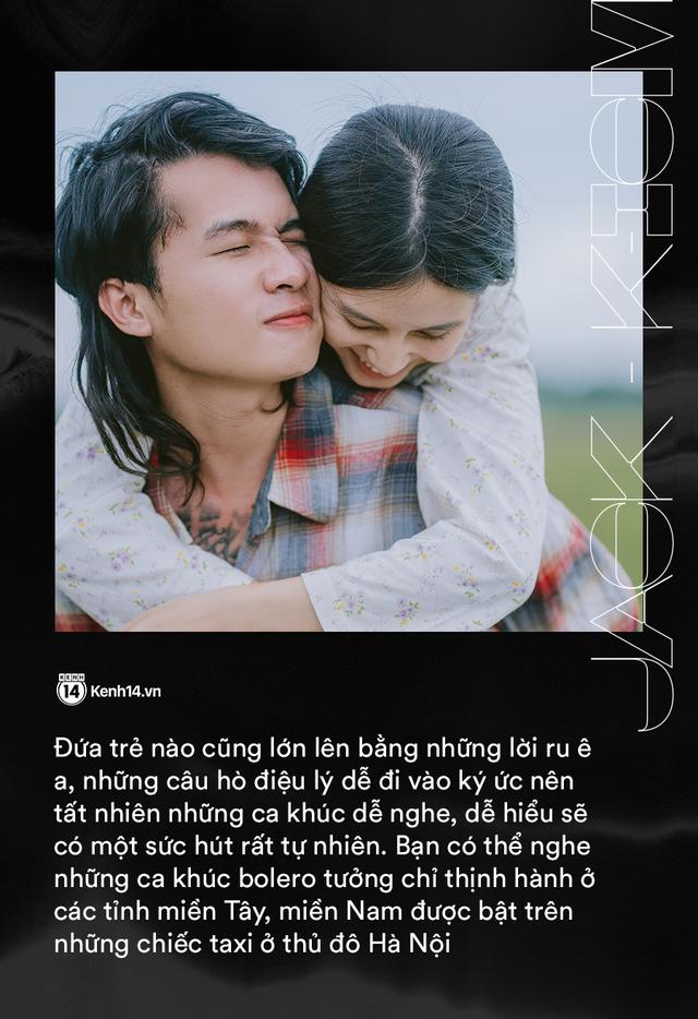 Hồng Nhan, Bạc Phận, Sóng Gió của Jack và K-ICM: bức tranh nhạc Việt vốn khác hẳn những gì chúng ta vẫn nghĩ? - Ảnh 3.