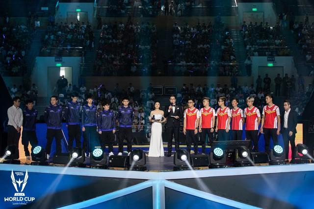 Kỳ tích: Đội tuyển Việt Nam (Team Flash) đánh bại đối thủ mạnh nhất thế giới, đăng quang ngôi vô địch AWC 2019, rinh giải thưởng 4,6 tỉ đồng - Ảnh 4.