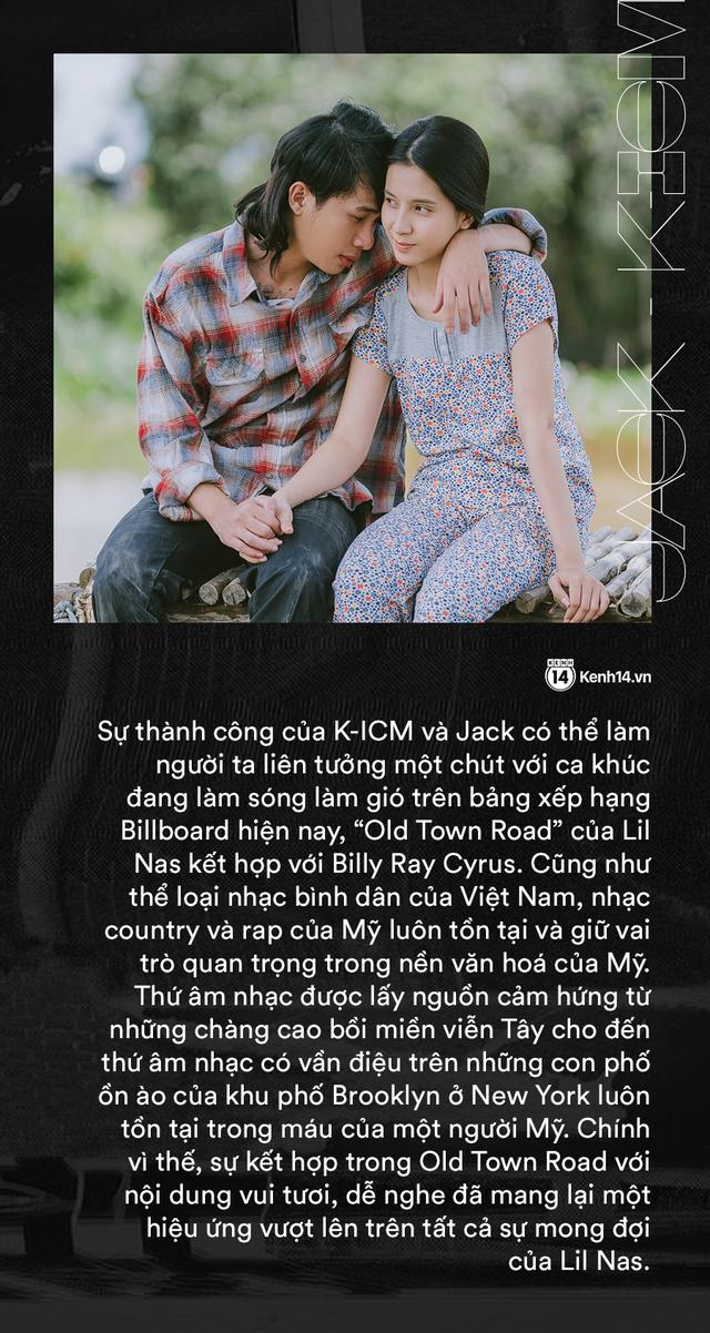 Hồng Nhan, Bạc Phận, Sóng Gió của Jack và K-ICM: bức tranh nhạc Việt vốn khác hẳn những gì chúng ta vẫn nghĩ? - Ảnh 4.