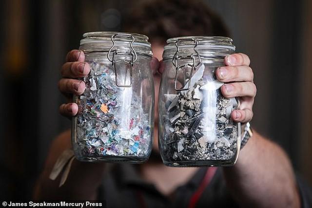 Đột phá siêu to khổng lồ cho Trái đất: Tất cả rác nhựa không thể tái chế được lần đầu tiên được chuyển hết thành điện siêu sạch - Ảnh 4.