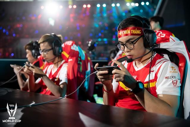 Kỳ tích: Đội tuyển Việt Nam (Team Flash) đánh bại đối thủ mạnh nhất thế giới, đăng quang ngôi vô địch AWC 2019, rinh giải thưởng 4,6 tỉ đồng - Ảnh 9.