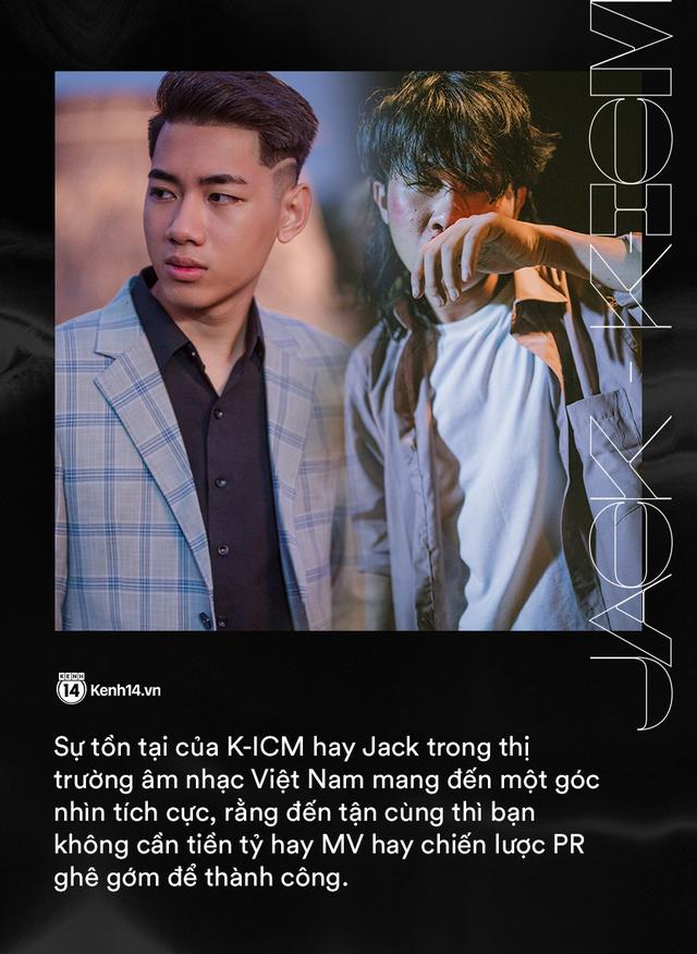 Hồng Nhan, Bạc Phận, Sóng Gió của Jack và K-ICM: bức tranh nhạc Việt vốn khác hẳn những gì chúng ta vẫn nghĩ? - Ảnh 9.