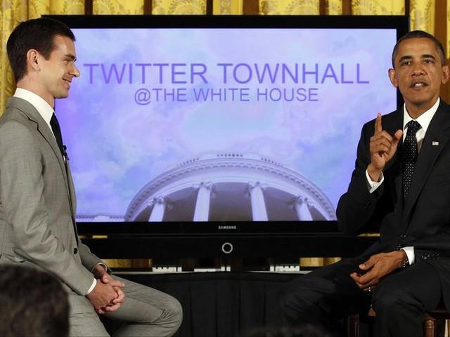 22 sự thật thú vị về CEO Twitter bạn sẽ bất ngờ nếu biết - Ảnh 9.