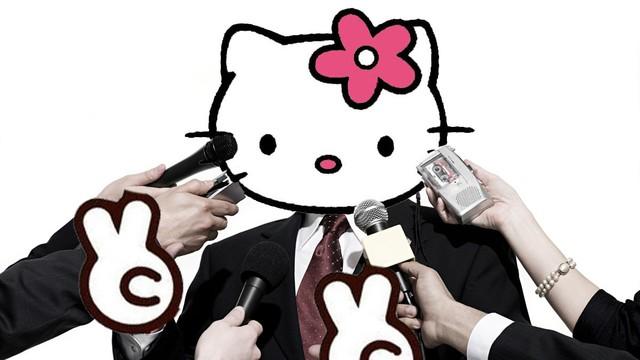 Ngại hỏi vì sợ phô bày yếu kém, ngại đòi quyền lợi vì sợ đánh giá: Đừng tự biến mình thành Hello Kitty nơi công sở! - Ảnh 1.