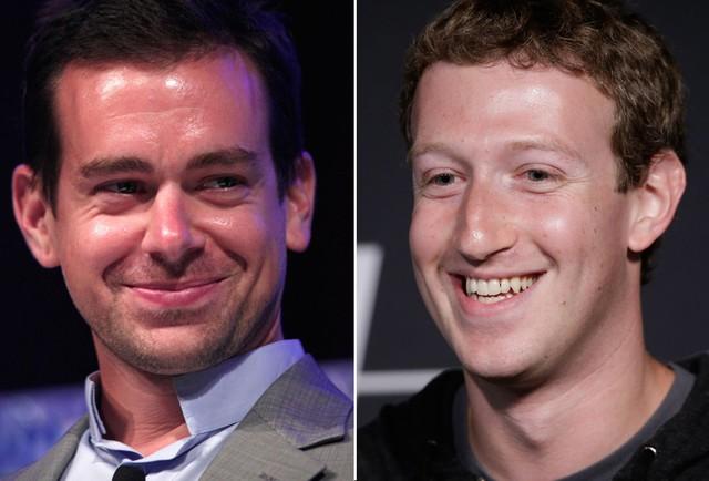 22 sự thật thú vị về CEO Twitter bạn sẽ bất ngờ nếu biết - Ảnh 7.