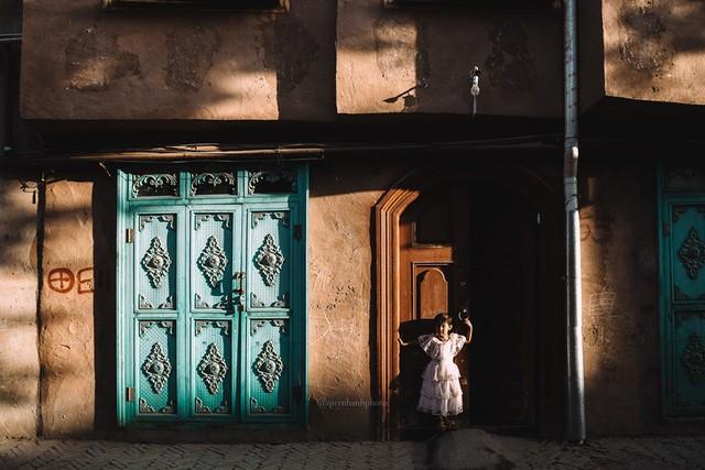"""Hành trình 2 tháng ngao du trên Con đường Tơ lụa của nữ nhiếp ảnh gia Hà Nội: Xứng tầm hai chữ """"huyền thoại""""! - Ảnh 31."""
