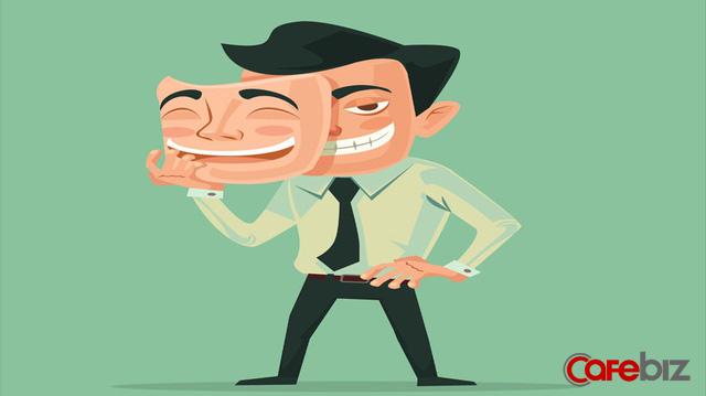 Làm sao để đối phó với đồng nghiệp thích tranh công chốn văn phòng? - Ảnh 1.