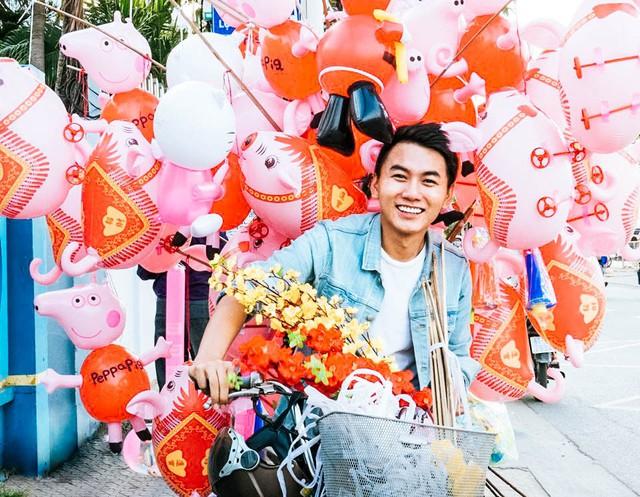 """Bỏ công việc kỹ sư để theo đuổi nghề Youtube bất ổn, nhiều người nói sinh ra ở vạch đích, travel vlogger Khoai Lang Thang cười: """"Tôi không giàu, tôi thậm chí được sinh ra ở nông thôn"""" - Ảnh 5."""