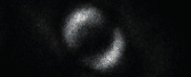 Bức ảnh đầu tiên chụp được hiện tượng vướng lượng tử, thứ Einstein từng gọi là tác động ma quái - Ảnh 1.