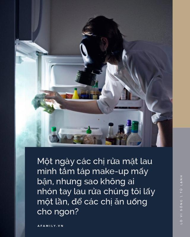 Nỗi bất bình của nhân viên tận hiến chốn văn phòng chỉ mong 1 lần được rửa mặt - Ảnh 5.