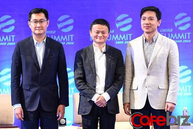 Trong kinh doanh, tại sao người thông minh thường học theo Jack Ma, trong khi người bình thường lại nên học theo Mã Hóa Đằng? - Ảnh 1.