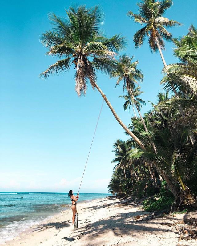siargao - photo 1 1563422027595744906282 - Vượt qua cả Bali và Hawaii, ốc đảo hình giọt nước kỳ lạ ở Philippines được tạp chí Mỹ bình chọn đẹp nhất thế giới