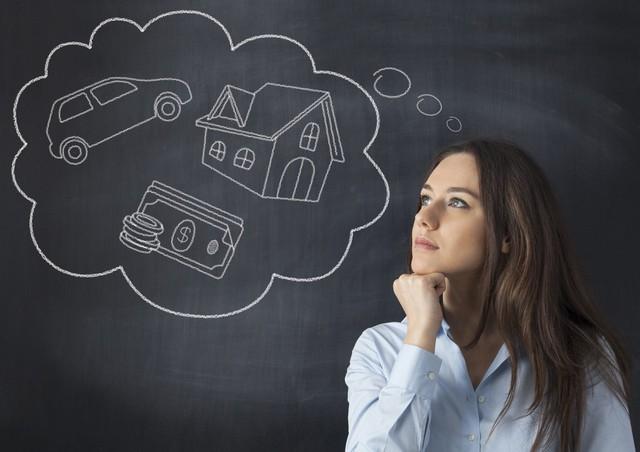 Chuyên gia khuyên chị em cần làm 5 điều này để củng cố và ổn định tài chính trước năm 2020 - Ảnh 2.