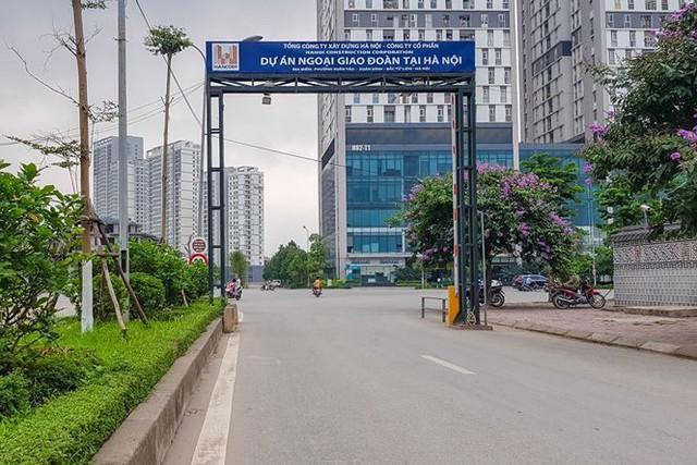 Loạt khu đô thị ở Hà Nội mải xây nhà để bán 'quên' xây trường học - Ảnh 1.