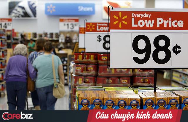 """""""Bậc thầy"""" tâm lý học Walmart và chiến lược áp đảo 4 giác quan khách hàng - Ảnh 2."""