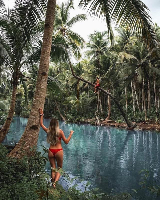 siargao - photo 12 156342202764258798678 - Vượt qua cả Bali và Hawaii, ốc đảo hình giọt nước kỳ lạ ở Philippines được tạp chí Mỹ bình chọn đẹp nhất thế giới
