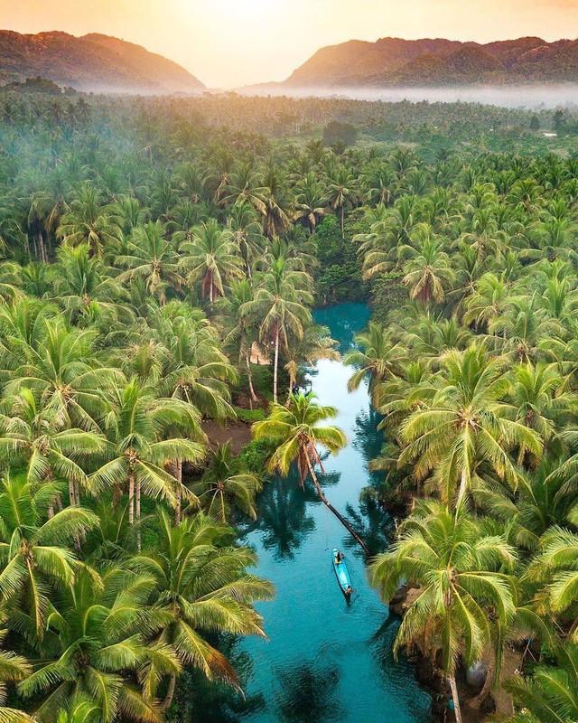 siargao - photo 15 1563422027654825786582 - Vượt qua cả Bali và Hawaii, ốc đảo hình giọt nước kỳ lạ ở Philippines được tạp chí Mỹ bình chọn đẹp nhất thế giới