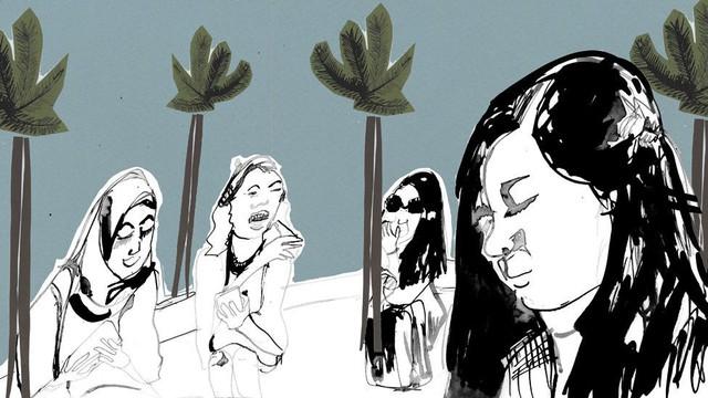 21 tuổi mẹ vẫn nắm chặt tay tôi và hét: Nó chẳng biết gì cả - Lời chia sẻ gây tranh cãi về cách dạy con quá khắt khe của các bậc cha mẹ người Á Đông - Ảnh 3.