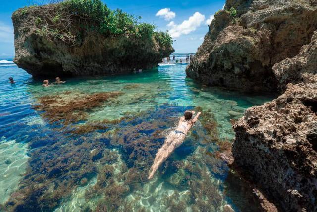 siargao - photo 22 15634220276682122342614 - Vượt qua cả Bali và Hawaii, ốc đảo hình giọt nước kỳ lạ ở Philippines được tạp chí Mỹ bình chọn đẹp nhất thế giới