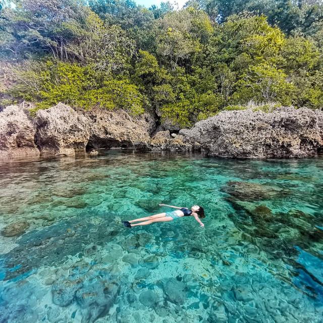 siargao - photo 23 15634220276701103229523 - Vượt qua cả Bali và Hawaii, ốc đảo hình giọt nước kỳ lạ ở Philippines được tạp chí Mỹ bình chọn đẹp nhất thế giới