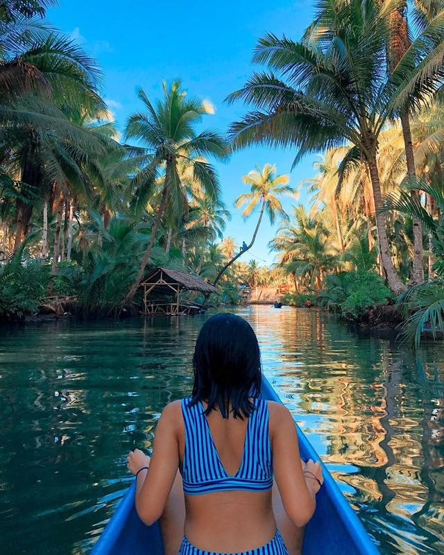 siargao - photo 25 15634220276721114571747 - Vượt qua cả Bali và Hawaii, ốc đảo hình giọt nước kỳ lạ ở Philippines được tạp chí Mỹ bình chọn đẹp nhất thế giới