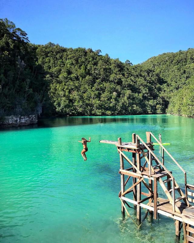 siargao - photo 27 1563422027679484423641 - Vượt qua cả Bali và Hawaii, ốc đảo hình giọt nước kỳ lạ ở Philippines được tạp chí Mỹ bình chọn đẹp nhất thế giới