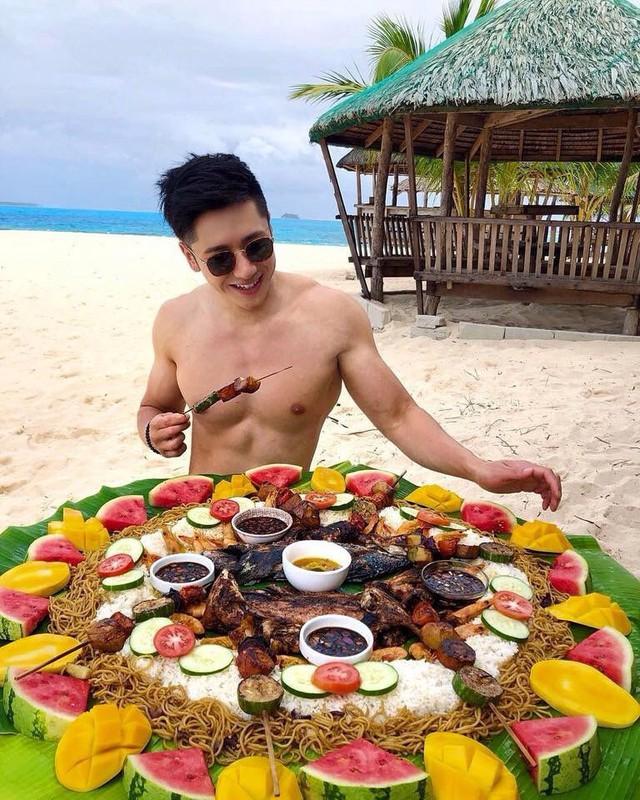 siargao - photo 28 1563422027681890531554 - Vượt qua cả Bali và Hawaii, ốc đảo hình giọt nước kỳ lạ ở Philippines được tạp chí Mỹ bình chọn đẹp nhất thế giới